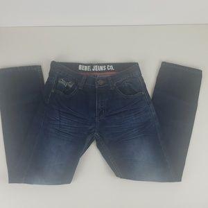 Rebel Jeans Co.